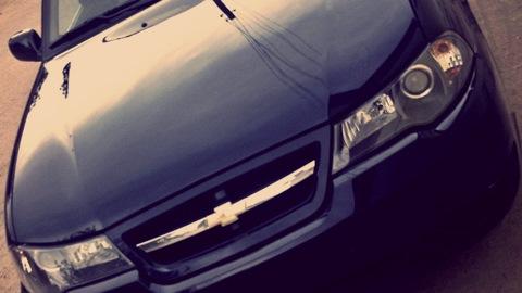 Chevrolet-Nexia