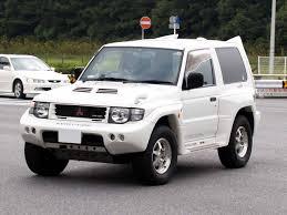 Mitsubishi-Pajero