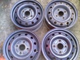стальные диски