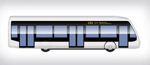 3-1 МАГ автобус