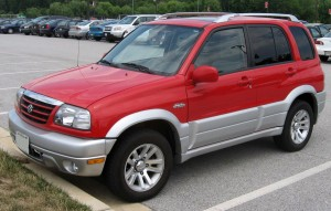 2004-red-suzuki-grand-vitara