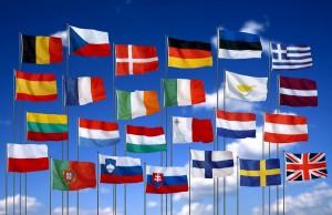 Европейский авторынок