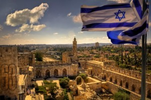 Израильский авторынок растет рекордными темпами