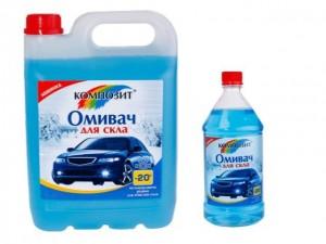 Омыватель стекла в Киеве