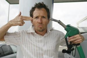 Бензин (1