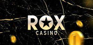 Мобильная версия казино Рокс